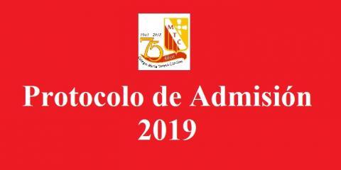 Colegio María Teresa Cancino - Recoleta