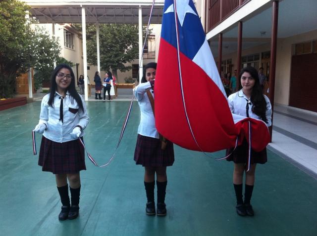 Bienvenid@s a este año escolar 2014 | Colegio María Teresa
